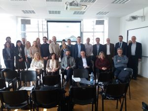 group photo - Novi Sad meeting